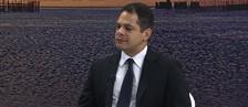 Secretário de Ciência e Tecnologia faz balanço das ações ligadas ao setor (Reprodução/TV Gazeta)
