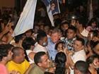 Após vitória, Artur Neto afirma que Manaus enfrentou 'forças poderosas'