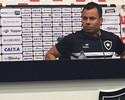 """Jair confirma Camilo e Airton contra o Colo-Colo: """"Vamos com força máxima"""""""
