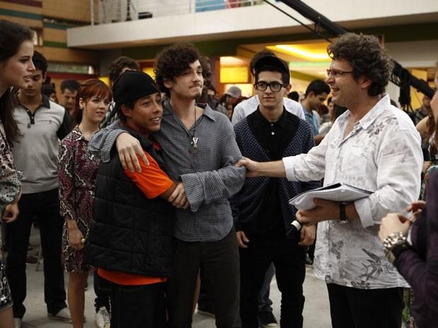 Prates, Peter  (Foto: Malhação / TV Globo)