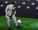 Maradona avisa que o Real Madrid precisa abrir o olho com o Napoli