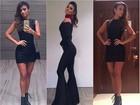 Paula Fernandes rebate críticas sobre magreza: 'Com peso correto e saúde'