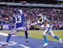 Jogador do NY Giants é suspenso por agressão e fica fora do próximo jogo