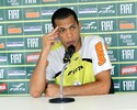 Leandro Ferreira sente panturrilha  e não joga mais nesta temporada