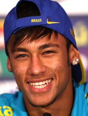 neymar brasil coletiva (Foto: Mowa Press)