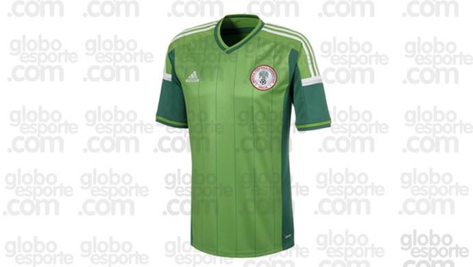 Novos uniformes dos clubes e seleções mundiais • Fórum Chaves ... 5e8ebbc94889f