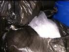 Denúncia leva à apreensão de droga e fuzis pela Rota na Grande SP
