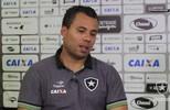 Entrevista com o treinador Jair Ventura