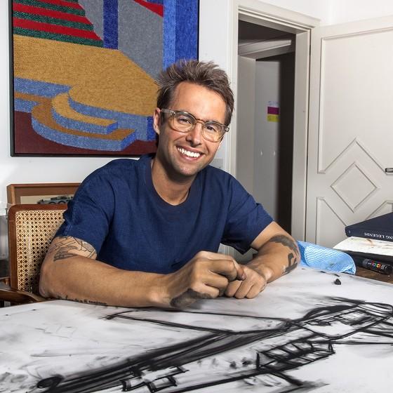 Marcos Amaro (Foto: Divulgação)