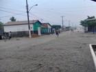 Cidade castigada pela seca no Piauí registra 1ª chuva em nove meses