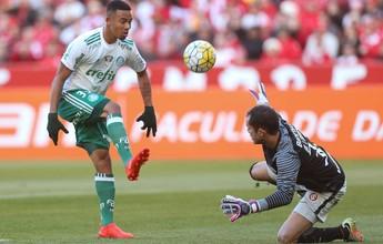 Comentarista aponta Gabriel Jesus como o grande nome do Brasileirão