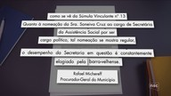 Vereadores de Barra Velha votam emenda à lei que veta nomeação de parentes na prefeitura