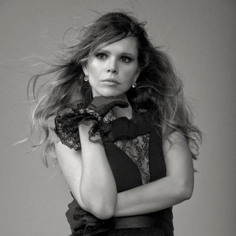 Viviane Victorette (Foto: Arquivo pessoal)