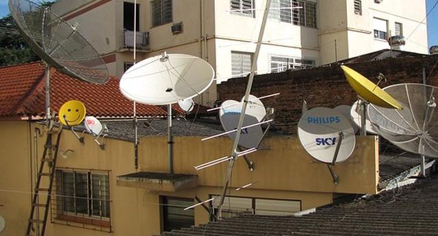 Netflix? A TV paga no Brasil tem um problema maior com que se preocupar
