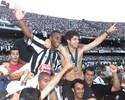 Na memória: Santos de Robinho e Diego batia o Corinthians em 2002