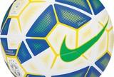 Brasileirão e Copa do Brasil terão bola com as cores da bandeira em 2015