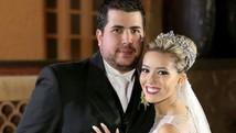 Polícia faz acareação após morte de casal (Divulgação/ Facebook)
