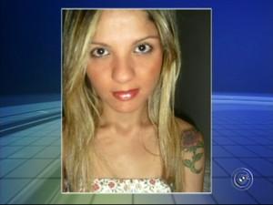 Vítima está internada na UTI em Sorocaba (Foto: Reprodução/TV TEM)