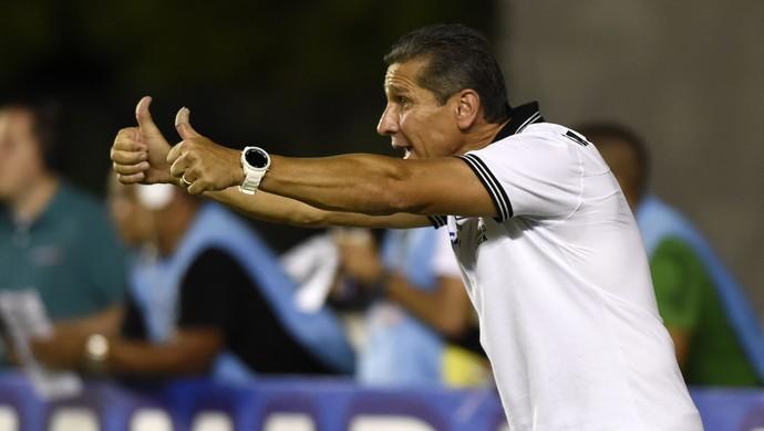 Jorginho vasco (Foto: André Durão / GloboEsporte.com)