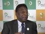 Ainda com limitações, Pelé está fora da festa de encerramento da Rio 2016