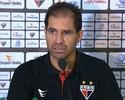 Jairo admite situação preocupante e critica falha em gol do Rio Verde