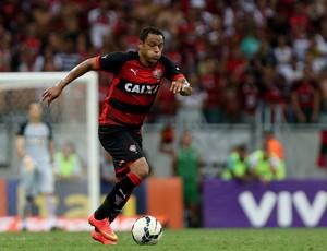 Marcinho; Vitória (Foto: Felipe Oliveira/Divulgação/EC Vitória)