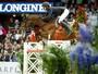Campeão olímpico dos saltos leva Copa, e atletas projetam Rio 2016