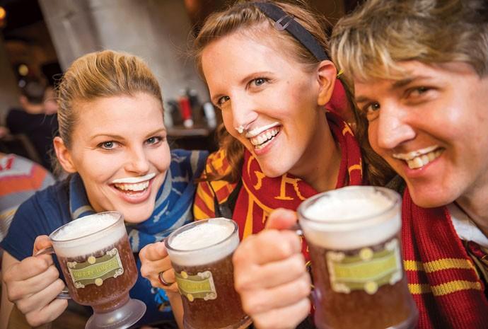 Experimente a cerveja amanteigada (Foto: Divulgação)