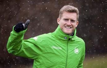 Schürrle é anunciado pelo Borussia e vai reeditar com Götze dupla de 2014