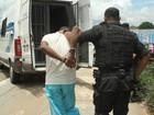 Preso suspeito de estrangular garota e jogar corpo em chiqueiro, em Goiás
