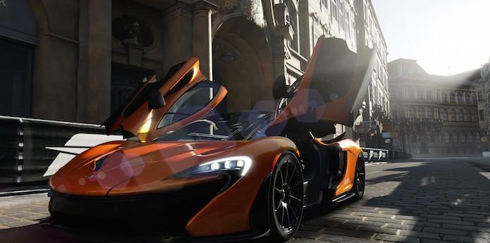 Forza Motorsport: veja a evolução de gráficos da franquia de corrida (Foto: Divulgação)