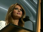 Trump vai encerrar convenção republicana após noite de discórdias