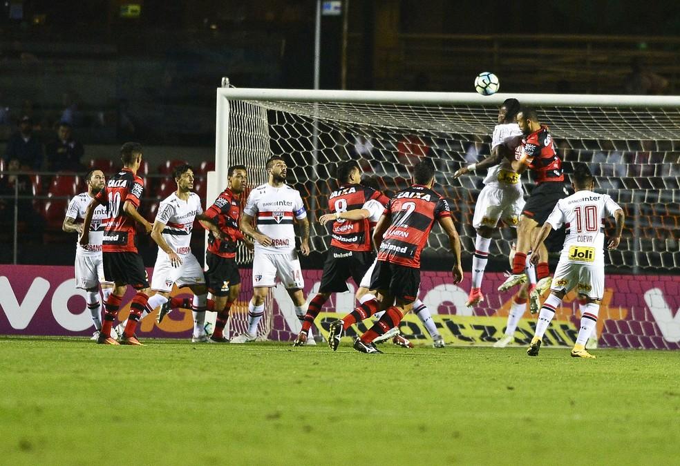 São Paulo Atlético-GO (Foto: Marcos Ribolli)