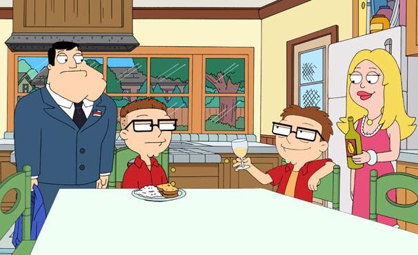 Para testar suas teorias, Stan usa um clone de Steve  (Foto: Divulgação / Twentieth Century Fox)