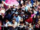 Uberlândia comemora 10ª edição do evento (Reprodução/Tv Integração)