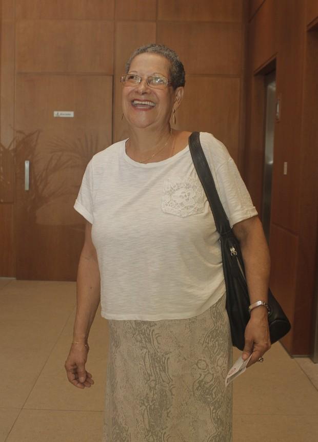 Geralda (Foto: Anderson Barros/Ego)
