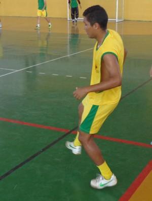 Sol e Mar, Granja, futsal, Copa TVM (Foto: Juscelino Filho)