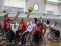 Asdef garante vaga para o Brasileiro de Basquete em Cadeira de Rodas