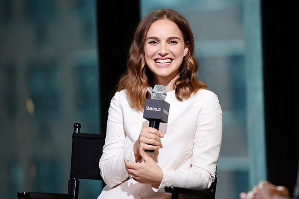 Natalie Portman (Foto: Getty Images)
