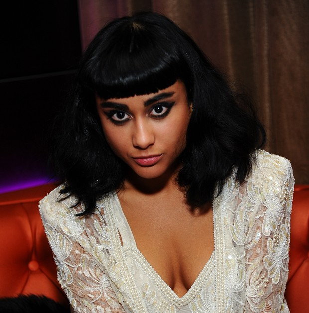 Natalia Kills (Foto: Getty Images)