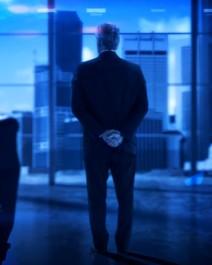 Você seria promovido pelo Chefe Secreto?