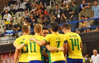 Brasil bate a Venezuela de virada na estreia das Eliminatórias para a Copa