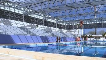Bauru receberá a seleção húngara de pólo aquático que vai disputar a Olimpíada do Rio