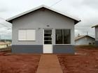 Casas de conjunto habitacional são vistoriadas em Rio Preto