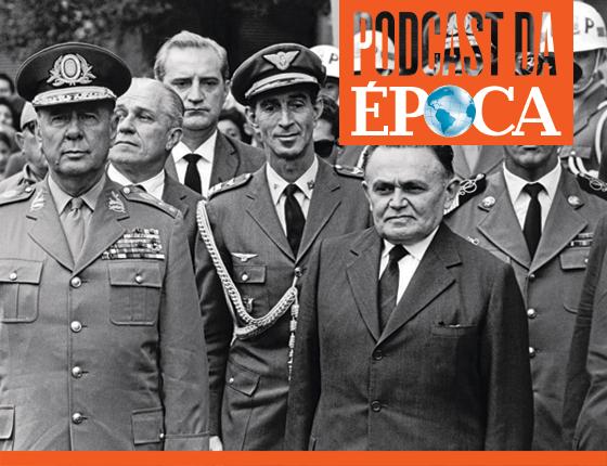 Podcast da semana (18/10/2017): A corrupção (também) veste farda (Foto: Domicio Pinheiro/Estadão Conteúdo)