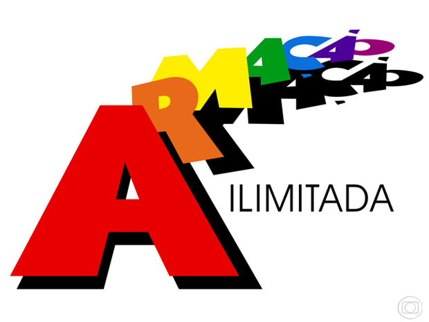 Logotipo - Armação Ilimitada