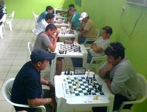 xadrez (Foto: FAX/Divulgação)