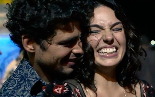 Amores Roubados (Foto: TV Globo)