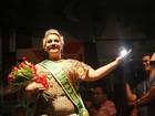 Thaís Oliveira é eleita a 'Mais Bela Gordinha do Rio 2016'