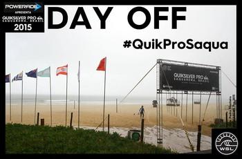 QS Prime de Saquarema é adiado, surfe (Foto: Reprodução)